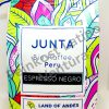 Junta Bio-Kaffee Espresso negro 100% Arabica Peru